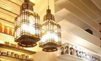 תאורת חנויות